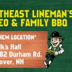 2017 Northeast Lineman's Rodeo & Family BBQ