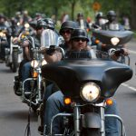 IBEW East Coast Motorcycle Ride