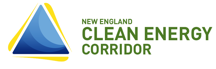 New England Clean Energy Corridor logo