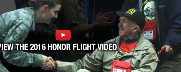 IBEW Local 104 Sponsors Honor Flight